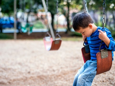 Number of children left home alone during summer jumps by a fifth