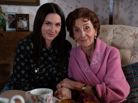 Who is Kirsty 'Dotty' Cotton as she returns to EastEnders?