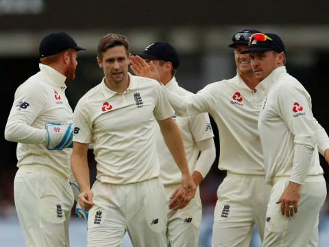 Stuart Broad and Chris Woakes help England avoid huge upset after bowling Ireland out for JUST 38 at Lord's