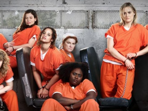Orange Is The New Black fans horrified as suicide attempt scene airs without warning
