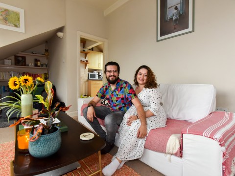 What I Rent: Tessa and Rob, £1,400 a month for a two-bedroom flat in Muswell Hill
