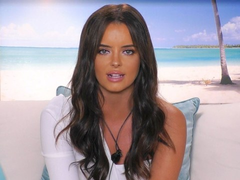 Love Island's Maura Higgins stormed out of villa and begged to leave in unaired scenes