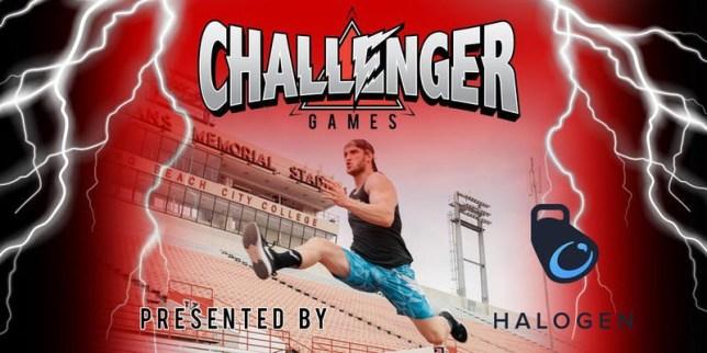 Youtuber Logan Paul Holds Challenger Games To Raise Money