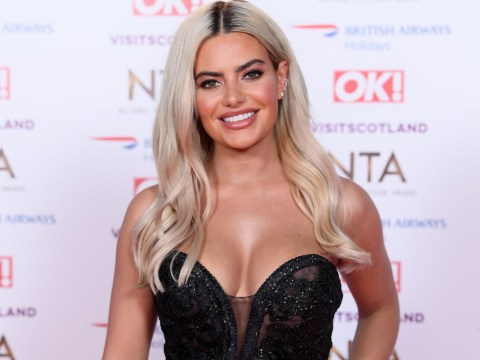 Megan Barton-Hanson opens up about decision to not date women on Love Island