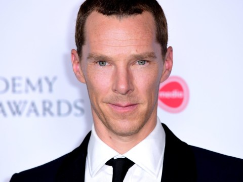 Benedict Cumberbatch agrees with Martin Scorsese's Marvel comments as he wades into film row