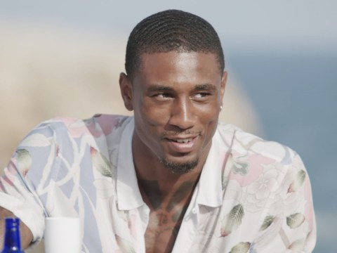 Ovie Soko defends Love Island cast having their heads turned: 'It's the producers throwing spanners'