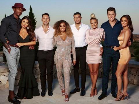 Love Island finalists 'in lock down for 24 hours' following grand finale