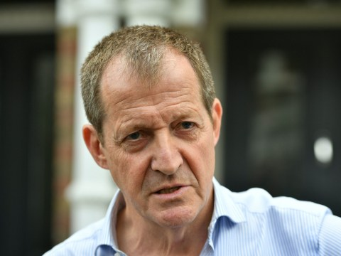Alastair Campbell quits Labour Party over Jeremy Corbyn's handling of Brexit
