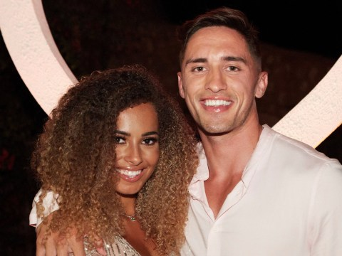 Love Island final most watched ever as 3.63 million tune in to see Amber Gill and Greg O'Shea win