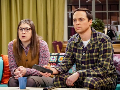 The Big Bang Theory bosses on what made them cast Jim Parsons as Sheldon Cooper