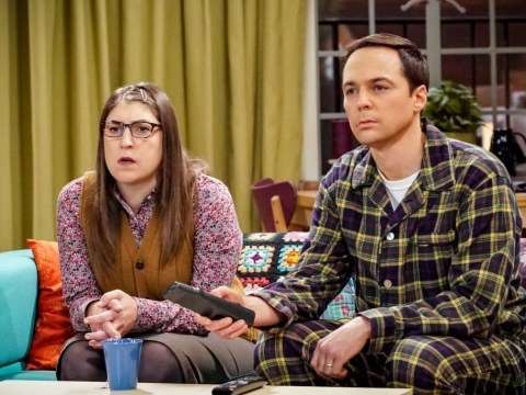 The Big Bang Theory 'deserved more respect' at this year's Emmys slams CBS president