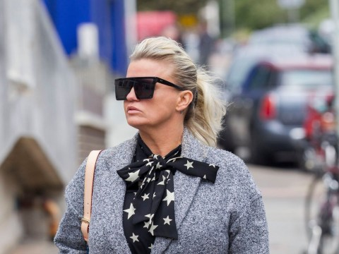 Kerry Katona will stand trial amid allegations of failing to send child to school