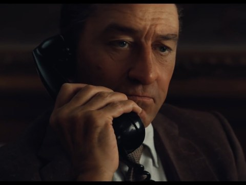 Has Netflix found its best picture Oscar winner in The Irishman?