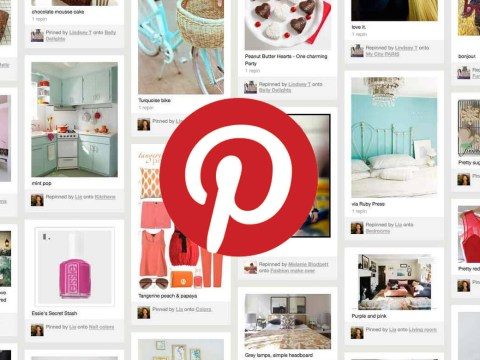 Why Pinterest is the happiest social network we should all be using
