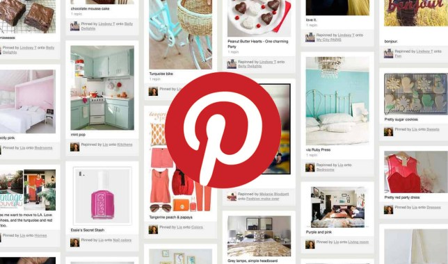 Pinterest is the social media we should all be using (Getty)