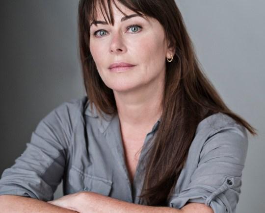 Bridgerton - Polly Walker