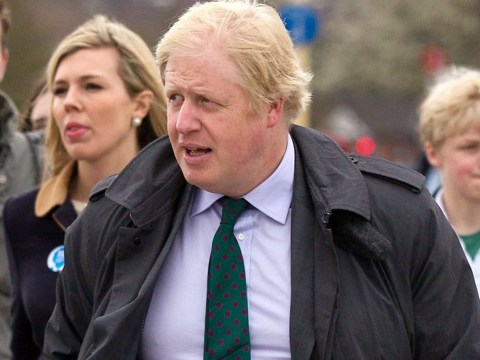 Boris Johnson and Carrie Symonds could be Downing Street's first unmarried couple