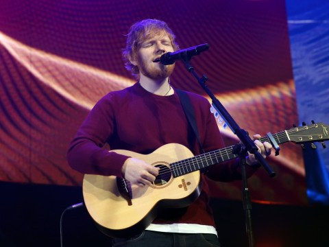 Is Ed Sheeran singing Bond 25 theme? Daniel Craig 'wants superstar for song'
