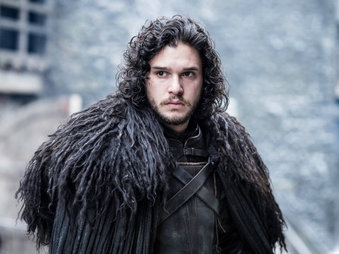Game Of Thrones star Kit Harington 'had to grow up' when season 8 ended