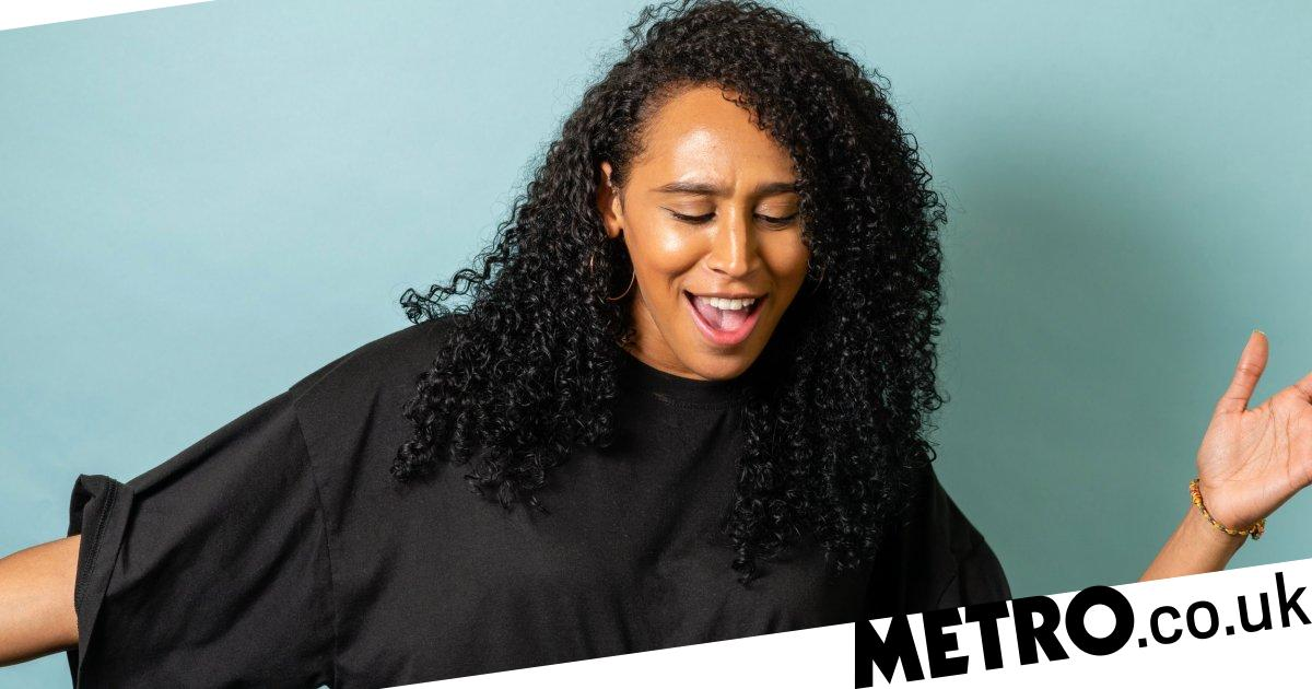 Mixed Up: 'People don't expect a brown girl to be able to speak Slovenian'