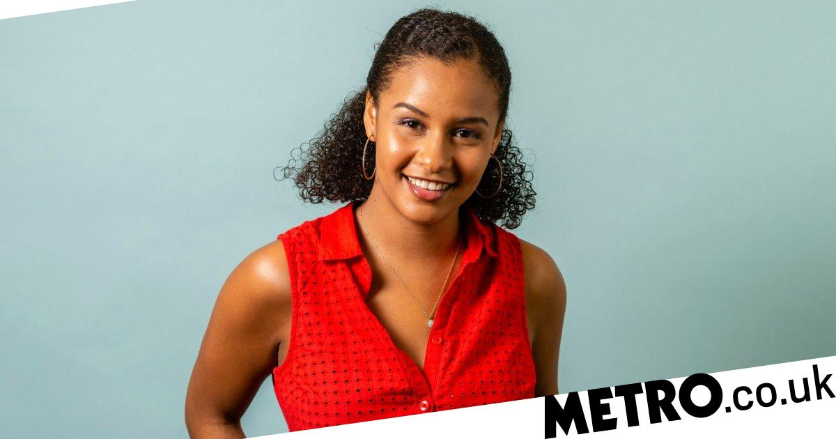 Mixed Up: 'Don't call me privileged because I have lighter skin'