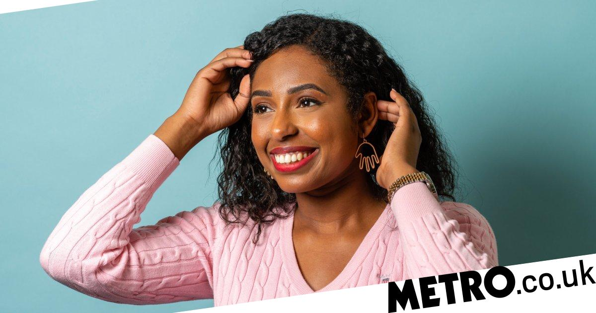 Mixed Up: 'My own mother gave me a skin bleaching face wash'