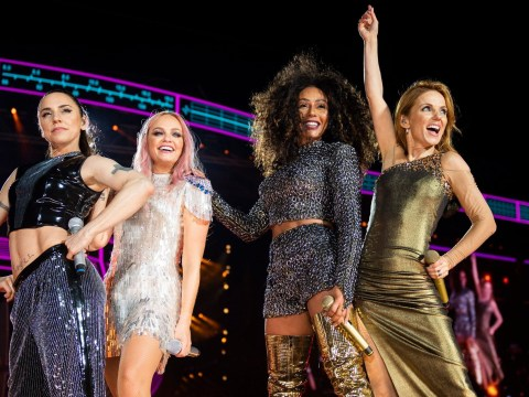 Spice Girls 'could make £4million each in Las Vegas residency' following reunion tour