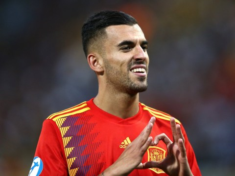 Arsenal 'one step away' from signing Dani Ceballos on loan from Real Madrid
