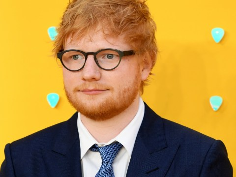 Ed Sheeran's Beautiful People ft. Khalid on track to give him 7th number one single