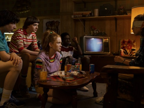 Did the finale song of Stranger Things season three just reveal this character's fate?
