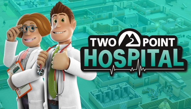 Two point hospital - no longer PC-only