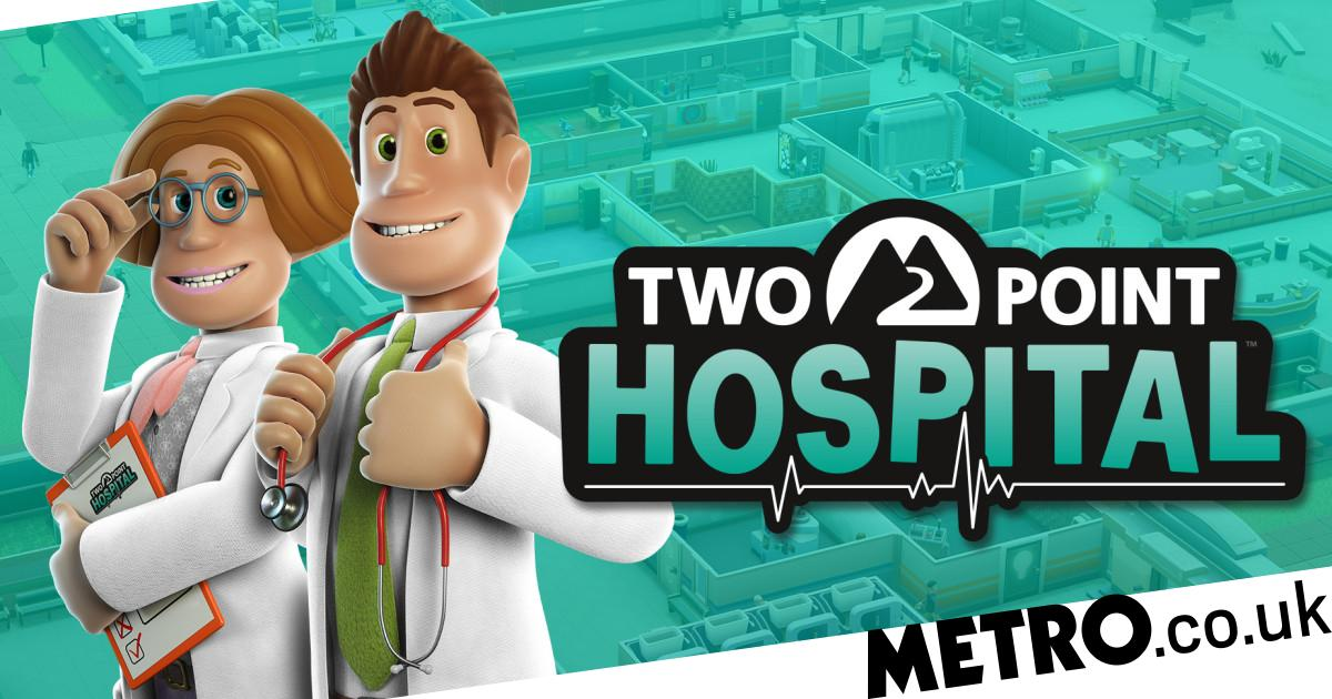 Two Point Hospital Nintendo Switch review – the cure for what ails you