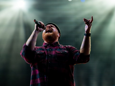 Tom Walker on self-care, a Lewis Capaldi collab and giving space to marginalised voices: 'People aren't being heard and they feel like they don't have a say'