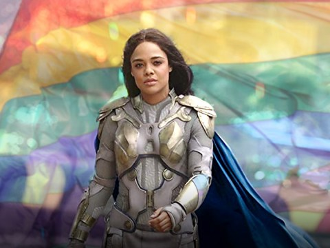 Marvel has learnt you can't create a world where everyone is cisgender, heterosexual and white