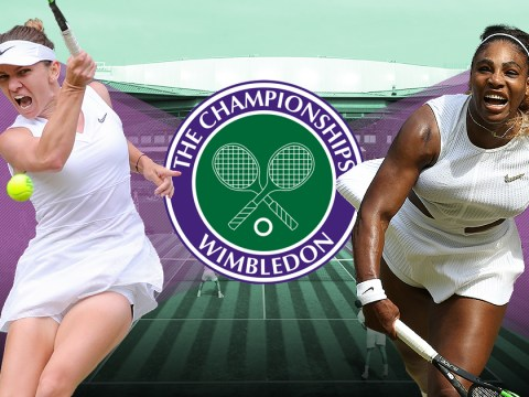 What time is the women's Wimbledon final 2019 and who is playing?