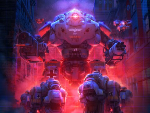 Wolfenstein: Cyberpilot review – virtual insanity