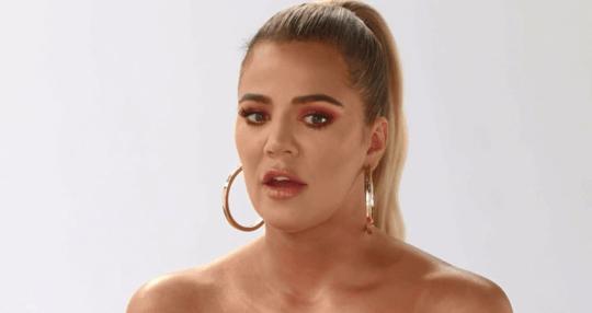 Khloe Kardashian and kris jenner on revenge body