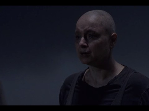 The Walking Dead season 10 trailer teases Alpha's vengeance and new romances