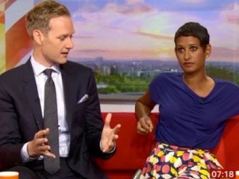 BBC Breakfast viewers applaud Naga Munchetty as she launches vehement attack on Trump: 'I get told to go home – we know what it means'