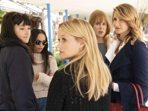 Big Little Lies season 3 is 'being explored' according to Nicole Kidman