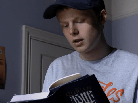 EastEnders showing Bobby Beale's conversion to Islam is not just brave, it's crucial
