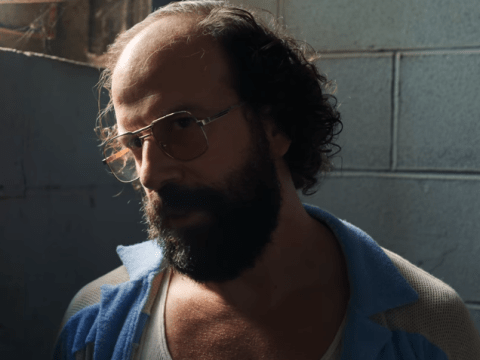 What would Stranger Things' Murray think of the Area 51 raid? Brett Gelman explains all