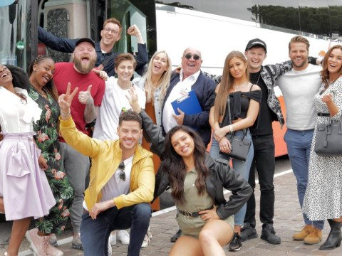 Celebrity Coach Trip line-up announced as Love Island stars hit the road with Vicky Pattison