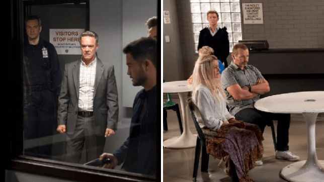Here's your week of Neighbours spoilers