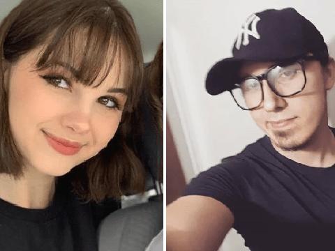 Brandon Clark named as suspect in decapitation murder of Instagram star Bianca Devins, 17