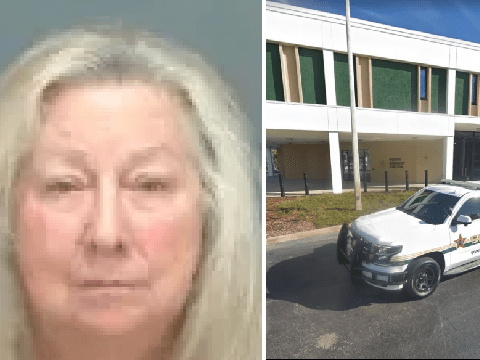 Female pedophile, 78, told cops it was her fantasy to rape two young boys at same time