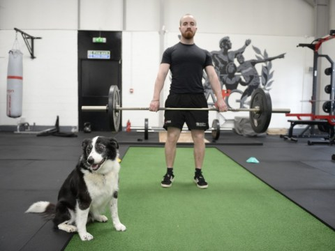 This Glasgow gym lets you work out with your dog