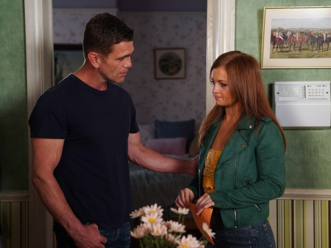 EastEnders spoilers: Sad exit confirmed for Tiffany Butcher?