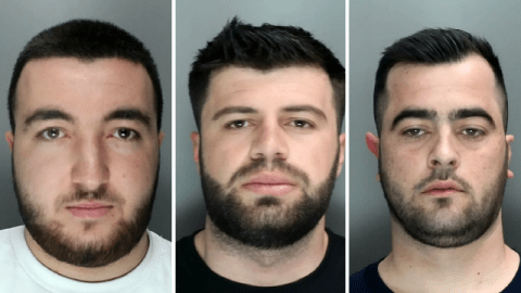 Albanian Drug Gang Who Provided City Workers With Cocaine Jailed For 33 Years Metro News