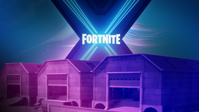 Fortnite Looks Like It S Getting A New Map For Season 11